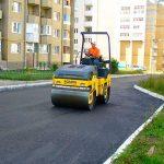 Асфальтирование в Нижнем Новгороде